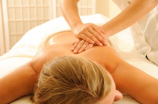 Massagens Terapêuticas